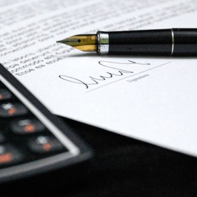 Three Steps To Protecting Your Business Documents