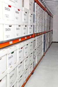 Texas Secure Self Storage for Personal Belongings