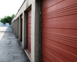 storage units in my area