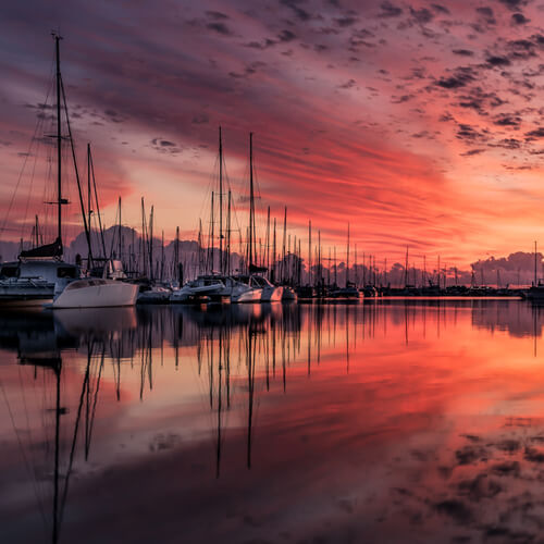 Sailboat Storage in Austin, TX Provides Protection and Security for Your Investment