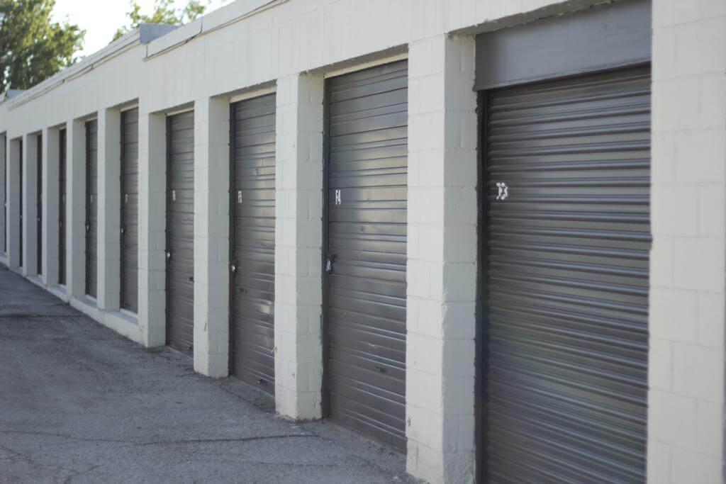 Texas Affordable Self Storage in Austin, TX