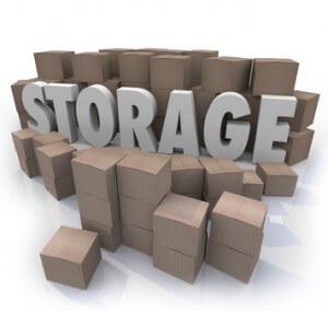 Reserve Storage in 78704
