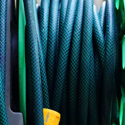 Self-Storage Tips for your Garden Hose