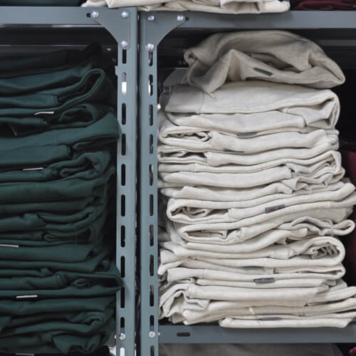5 Tips for Putting Clothes in Storage
