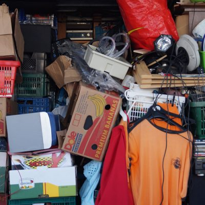 Tips for Merging two Households