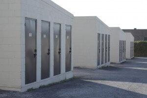 Rent Storage Austin, TX