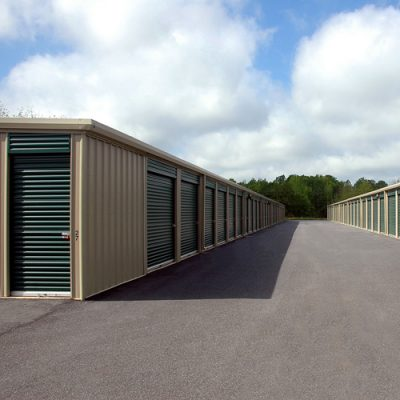 3 Reasons Why Drive Up Storage Units are Best