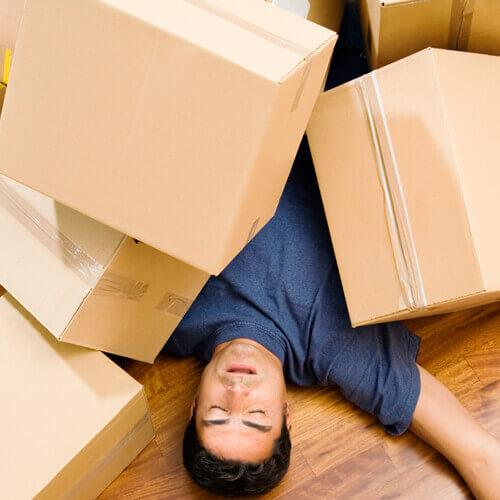 Choosing the Right Austin Self-Storage Facility