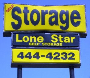 Choosing the Right Austin Self Storage Facility