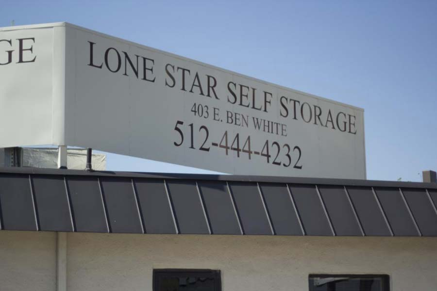 Self Storage Austin Tx