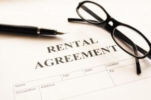 Storage Rental Agreements