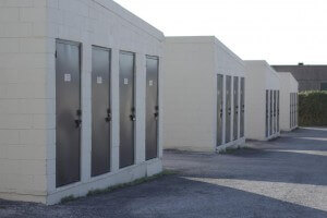 Texas Corporate Storage Austin, TX