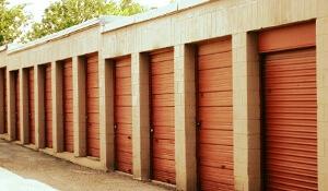 Austin TX Self Storage