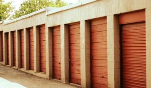 secure Storage for Business Records
