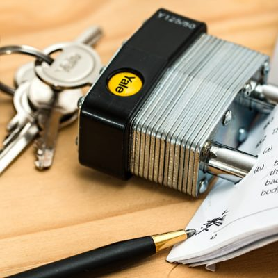 Choosing the Best Padlock for Your Storage Unit