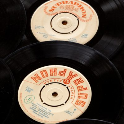 4 Tips for Storing Vinyl Records