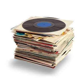 Storage Tips For Vinyl