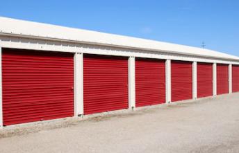 Storage rental Austin