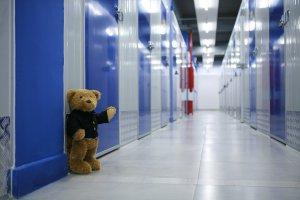 self storage service